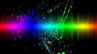 Neon Lights Wallpaper Full HD t050h   ARASPOTcom