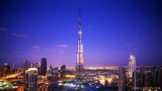 Burj Khalifa Dubai HD Wallpaper   iHD Wallpapers