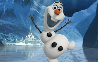 Frozen images Olaf Wallpaper wallpaper photos 36065985
