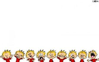 1680x1050px Calvin Hobbes Wallpaper