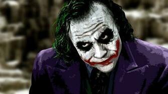 The Joker   The Dark Knight wallpaper 20424