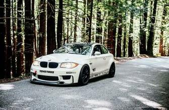 2008 BMW 135i BMW performance cars tuning wallpaper 2048x1340