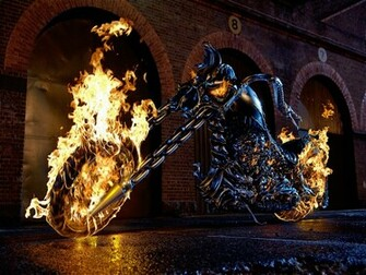 Download Ghost Rider 2 Wallpapers Pictures Photos and Backgrounds
