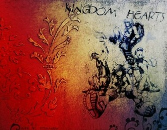 Kingdom Hearts Imagez Only