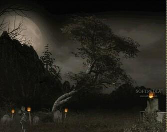 Animated Halloween Wallpaper Wallpaper Animated