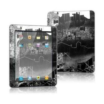 iPad skins iPad 1st Generation Architecture skin for iPad 1st