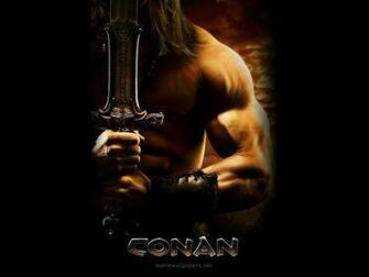 HD wallpapers Conan the Barbarian wallpaper HD