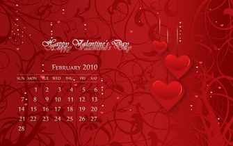 Valentine Backgrounds Desktop