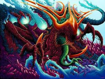 Hyper beast wallpaper 4k   Best Wallpaper for