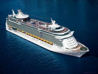 World Expensive Royal Caribbean Cruise Ship Wallpaper