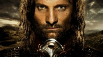 Aragorn The Lord Of The Rings Wallpaper 11 4863 Movies   bwalles