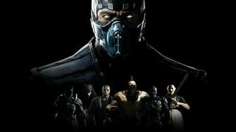 Mortal Kombat X HD Wallpapers and Background Images   stmednet