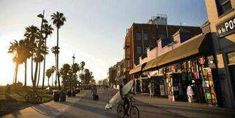 What to See and Do in Californias Venice Beach