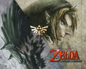 of Zelda Twilight Princess Twilight Princess Wallpapers fanpopcom
