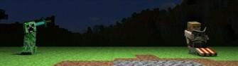 Minecraft Wallpaper Dual Monitor   mlkshk