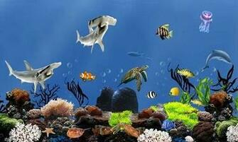 Download Fish Aquarium Live Wallpaper for Android by bittu boss