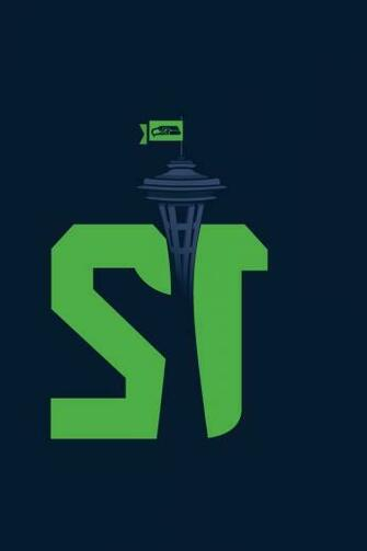 Seattle Seahawks 12th Man Wallpaper