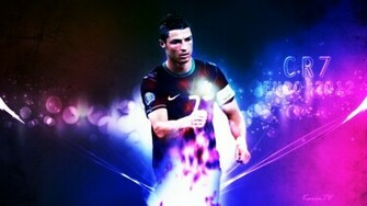 Ronaldo   Euro 2012 Wallpaper [CR7] HD by eL Kira