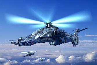 Wallpaper helicopter clouds desktop wallpaper Aircrafts and Planes