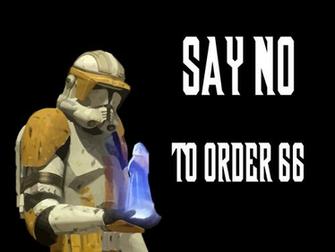 Star Wars stormtroopers order 66 black background   Wallpaper 119093