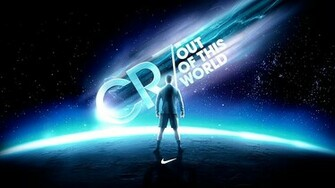 Mercurial Superfly CR7 CR7 in Out of this World