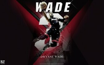 Dwyane Wade Desktop and mobile wallpaper Wallippo
