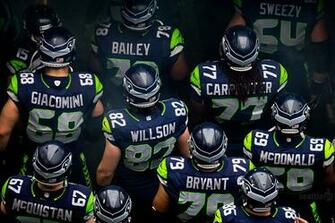 Seattle Seahawks 12 3 vs St Louis Rams 7 8   Seattle Seahawks