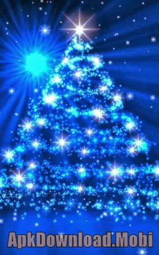 Christmas Live Wallpaper Full 302P APK Download Full Download