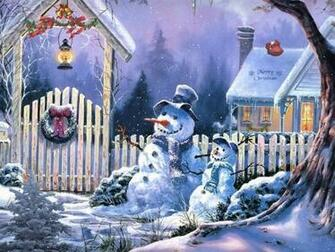 Photo And Wallpapers christmas snowman wallpaperschristmas