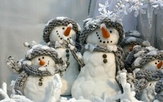 download winter snowman wallpaper which is under the winter wallpapers