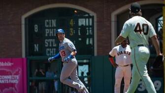 Dodgers troll Giants with Max Muncy vs Madison Bumgarner homer