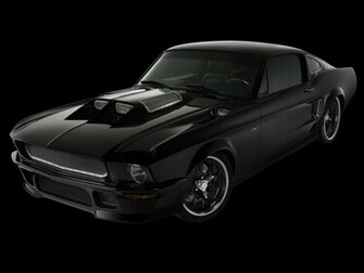 HD Wallpapers Collection american muscle cars wallpaper