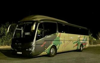 Wallpaper bus Irizar i6 Irizar images for desktop section