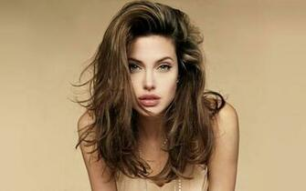 Angelina Jolie Celeb Exclusive HD Wallpapers 3827