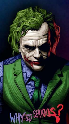 21] Joker 2019 Wallpapers on WallpaperSafari