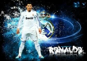 CR7 Real Madrid HD Wallpaper Football Wallpapers HD