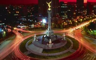 Mexico City Lights wallpapers Mexico City Lights stock photos