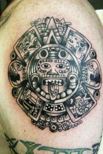 Free Download Aztec Warrior Tattoo Pictures Ideas Meanings 2124x2353 For Your Desktop Mobile Tablet Explore 49 Aztec Warrior Wallpaper Designs Aztec Artwork Tab Wallpaper Aztec Wallpapers