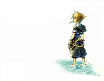 Kingdom Hearts Background   Kingdom Hearts Wallpaper