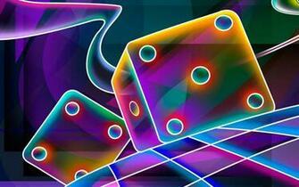 wallpapers Neon Art Wallpapers