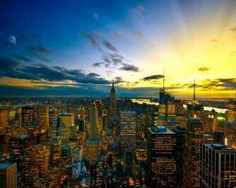 HD Wallpepars New York City United States Wallpapers