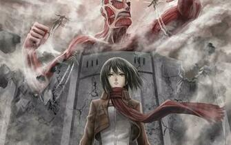 Short Hair Attack on Titan Shingeki no Kyojin Anime HD Wallpaper r6