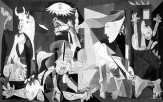 Guernica Wallpaper wwwgalleryhipcom   The Hippest Pics