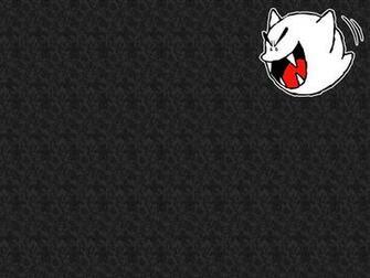 Boo Boos Wallpaper by danieloka