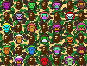 AAAAAAAAA5oN1BIk0Sw ews1600BAPE Baby Milo Wallpaper by kJoeyjpg