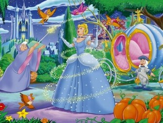 Cinderella images Cinderella Wallpaper wallpaper photos 6260958