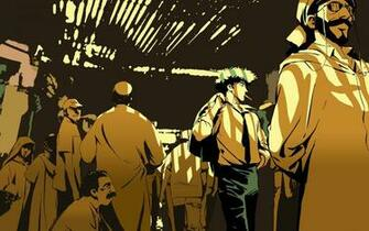 Download Spike Spiegel Wallpaper Gallery