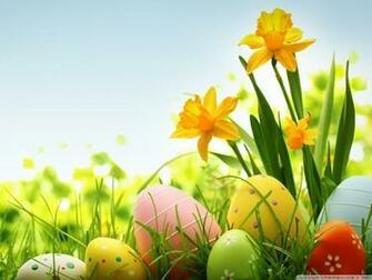 Easter Wallpaper 22   1600 X 1200 stmednet