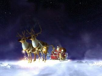 desktop with 3d Christmas Wallpapers And Screensavers