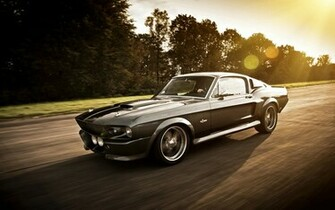 Ford Mustang GT500 Wallpaper Shelby Eleanor Ford Mustang